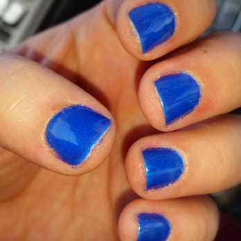 Number one nails nail salons 2701 w 41st st sioux falls sd photo of number one nails sioux falls sd united states prinsesfo Image collections