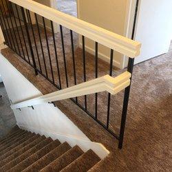 Photo Of Empire Floors Walnut Creek Ca United States Upstairs Carpet