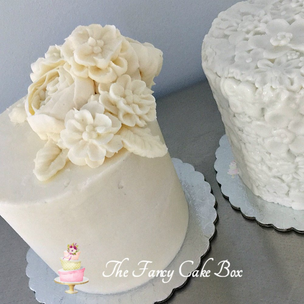 The Fancy Cake Box: Au Sable Forks, NY