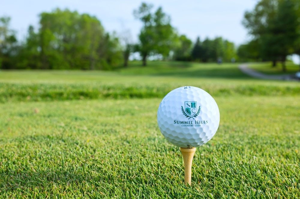 Summit Hills Country Club: 236 Dudley Rd, Crestview Hills, KY