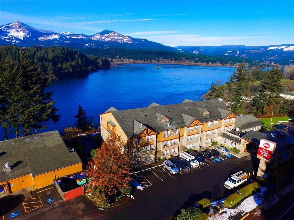 e48669dc685 Best Western Plus Columbia River Inn - 135 Photos & 75 Reviews ...