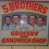 P O Of Five Brothers Grocery Two Summerland Key Fl United States These