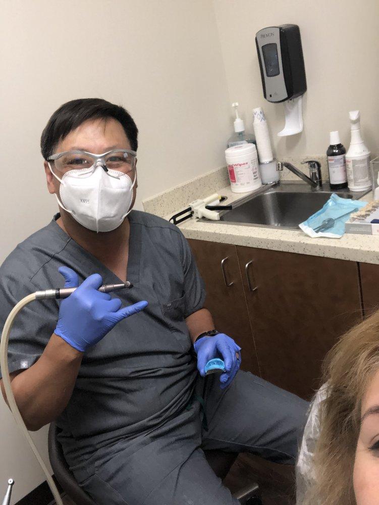 Lifeworks Dental: 7951 Katy Fwy, Houston, TX
