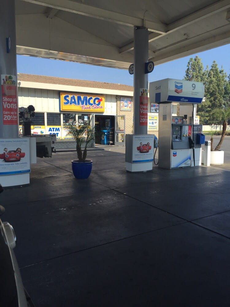 Diesel Gas Stations Near Me >> Big Country Chevron - 11 Photos - Gas & Service Stations - 4100 California Ave, Bakersfield, CA ...