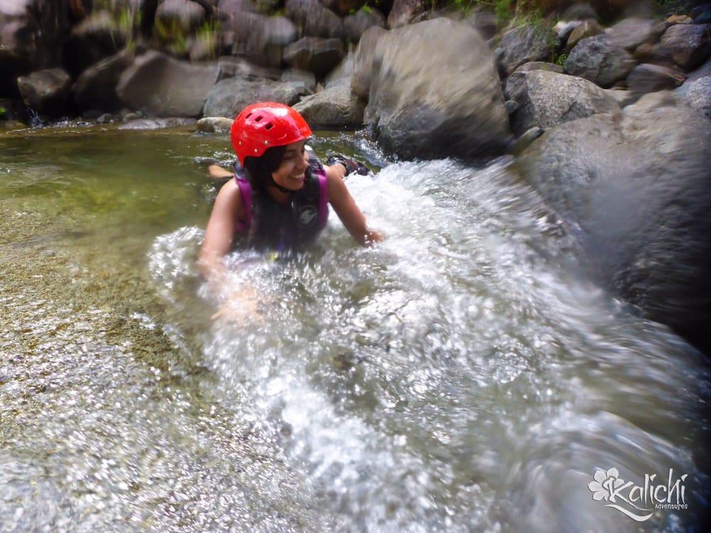 Kalichi Adventures: San Juan, PR