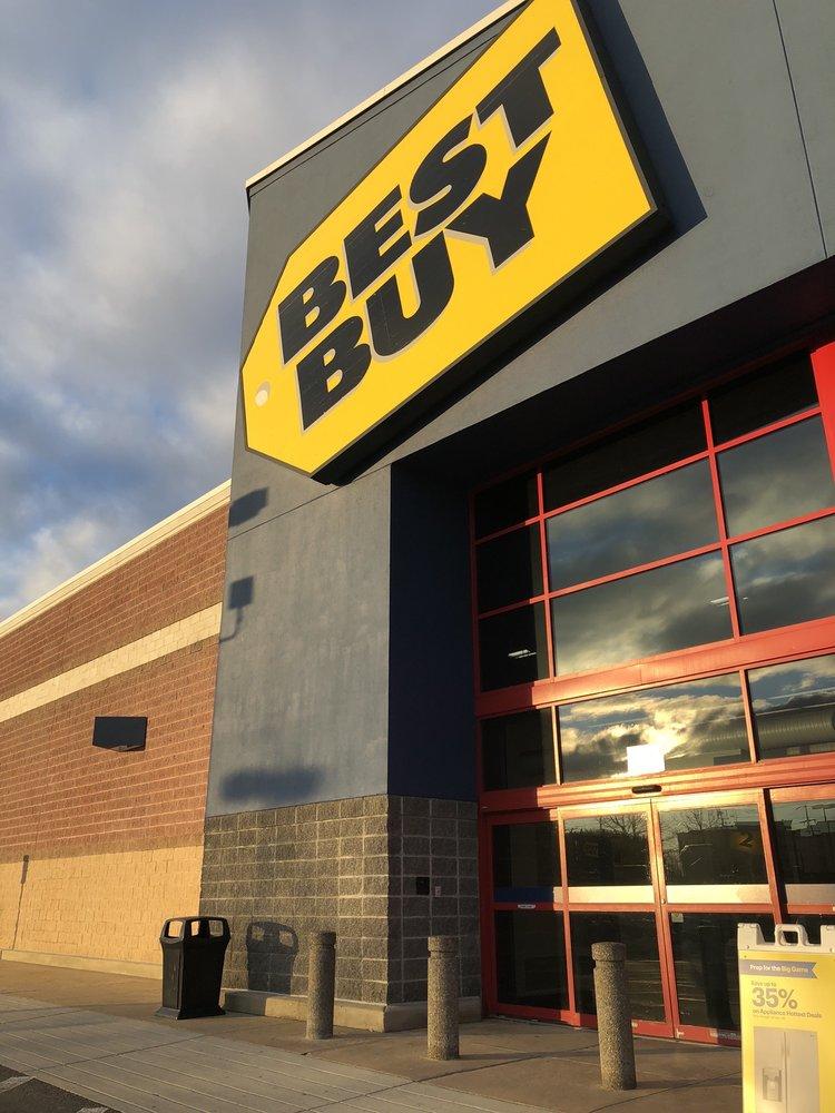 Best Buy - West Broad: 11200 W Broad St, Glen Allen, VA