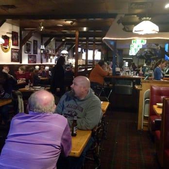 Photo Of J P S Restaurant Pub Westborough Ma United States