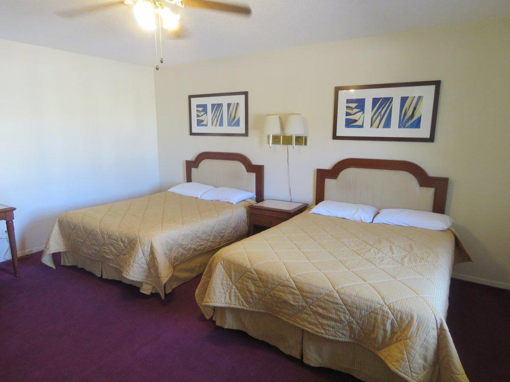 Economy Inn: 400 N California St, Socorro, NM