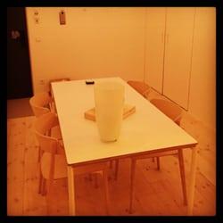 michelberger hotel 84 foton 37 recensioner hotell warschauer str 39 40 friedrichshain. Black Bedroom Furniture Sets. Home Design Ideas