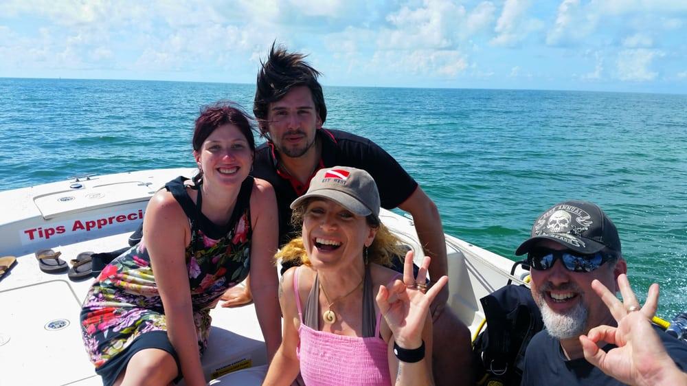 Try Scuba Diving - Key West: 6810 Front St, Key West, FL