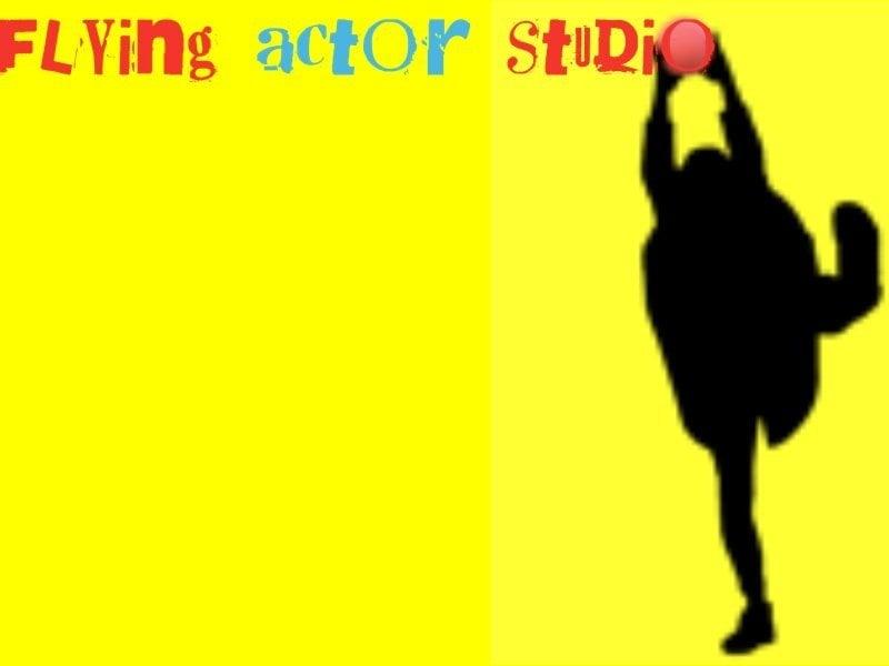 Flying Actor Studio
