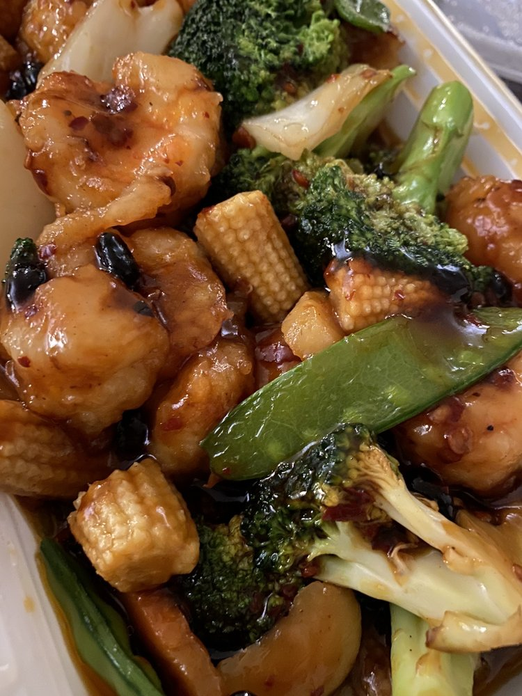 Lin Li's Chinese Restaurant: 5501 Bartel Rd, Brewerton, NY