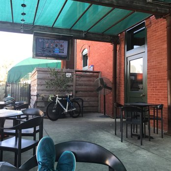 Photo Of Green Door Public House   Dallas, TX, United States. Great Day