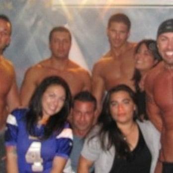 Nude swimming boys team