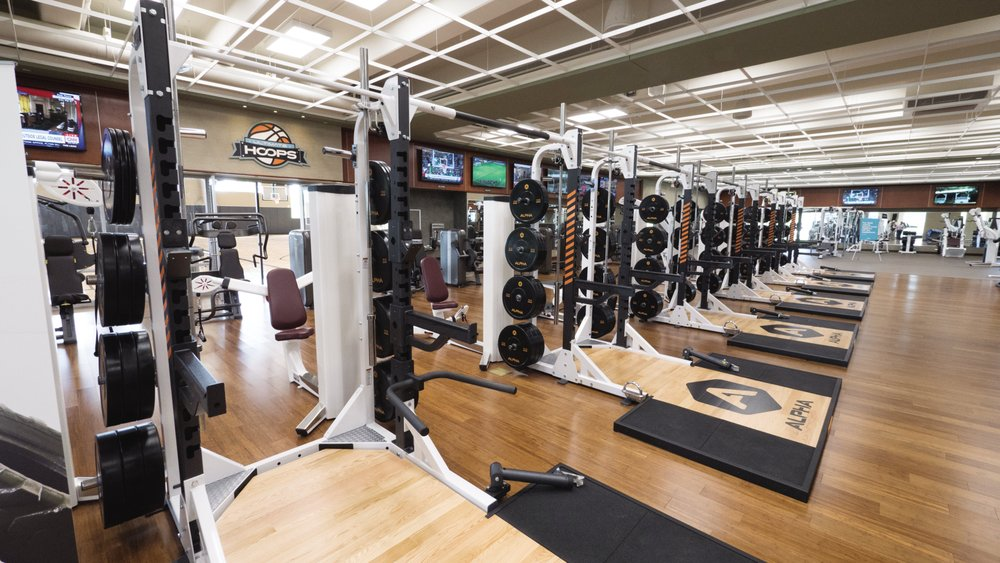 Life Time Fitness 48 Photos Amp 70 Reviews Gyms 8705
