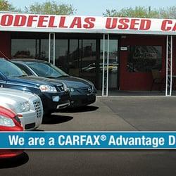 Used Car Dealerships In Mesa Az >> Goodfellas Used Cars Used Car Dealers 8024 E Main St