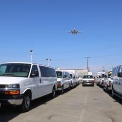 Photo Of State Van Rental
