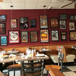 Photo Of Dazzo S Pizzeria Knoxville Tn United States