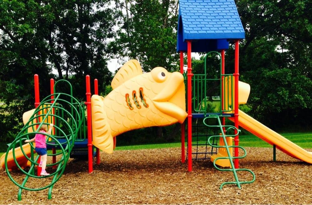 Social Spots from Sugar Hollow Park