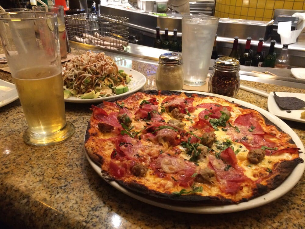 California Pizza Kitchen Aiea Hi