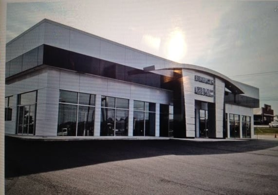 Adams Buick Richmond Ky >> Adams Buick GMC Truck - Autohaus - 1017 Berea Rd, Richmond ...