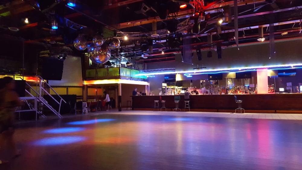 Cococabana Grill: 2031 University Blvd E, Hyattsville, MD