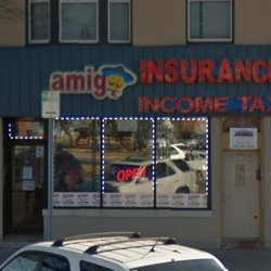 Amigo Auto Insurance Phone Number