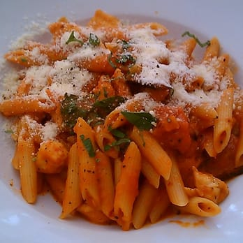 Photo Of Ralph S Italian Restaurant New York Ny United States Penne Y