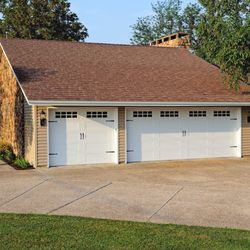 High Quality Photo Of Advantage Garage Doors   De Leon Springs, FL, United States