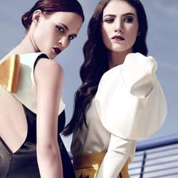 Vestidos de fiesta dos hermanas sevilla
