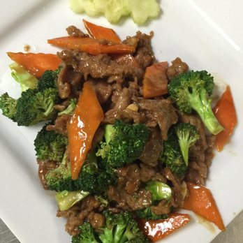 Chinese Restaurants Tyler Texas Best