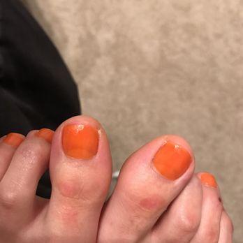 Photo Of Healthy Nails Spa II