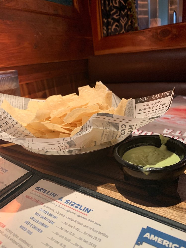 Photo of Gringo's Mexican Kitchen: Cypress, TX