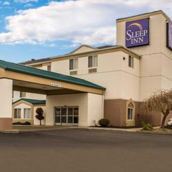Photo Of Sleep Inn Sandusky Oh United States