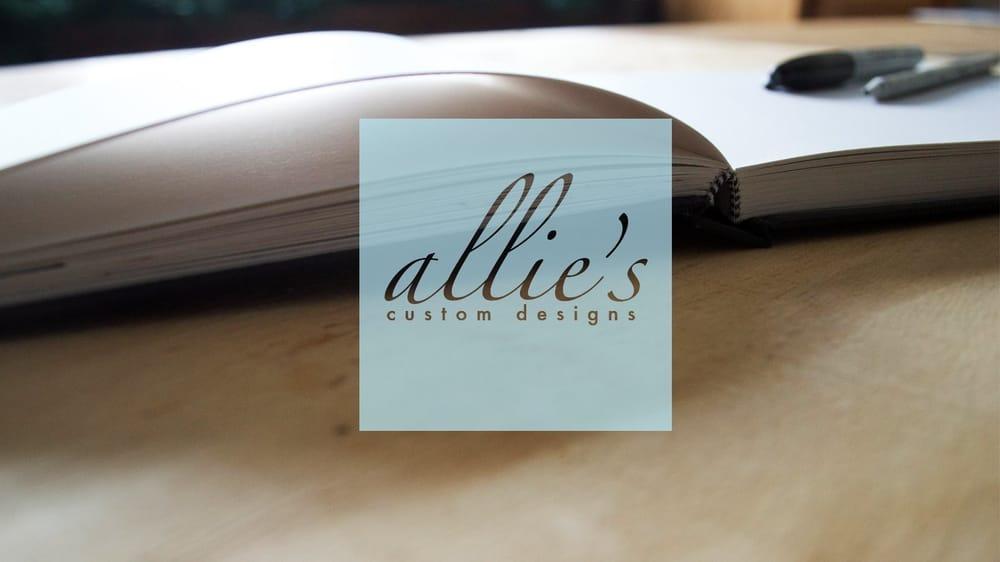 Allie's Custom Designs