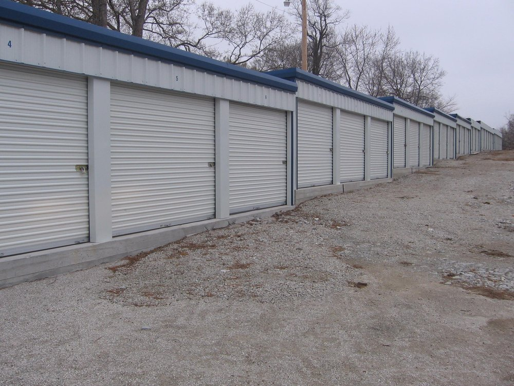 Excel Metal Building Systems: 127 East 10th St, Baxter Springs, KS