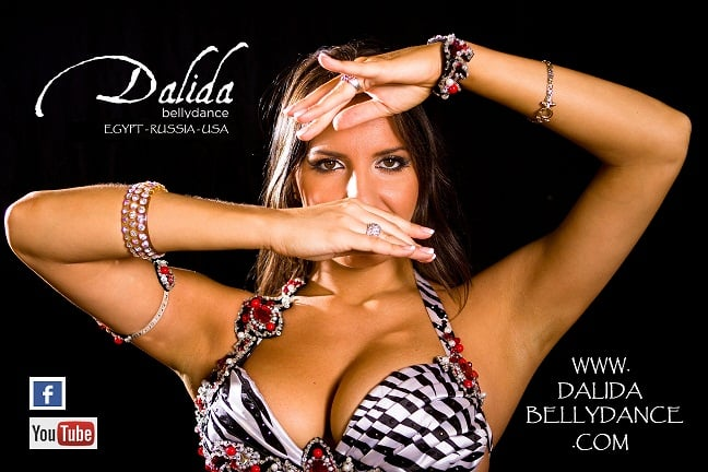 Dalida Bellydance: 2165 W Park Blvd, Plano, TX