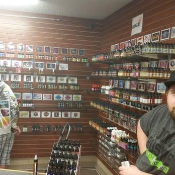 The Vape Shop - 11 Photos & 24 Reviews - Vape Shops - 4520