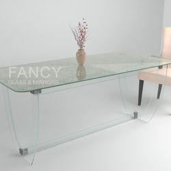 Photo Of Fancy Glass And Mirrors