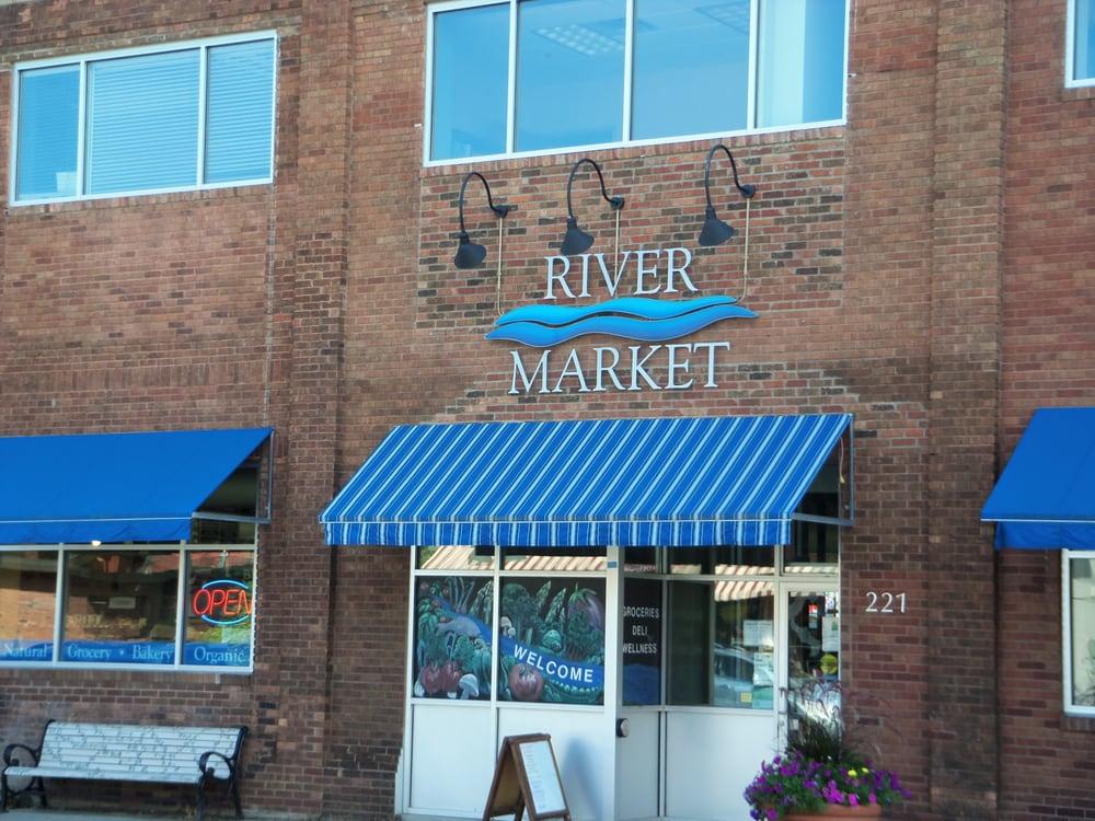 River Market: 221 Main St N, Stillwater, MN