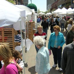Mount clemens spring art craft show atracci n local for Craft show in michigan