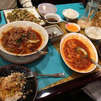 Yen S Cafe Ashburn Menu