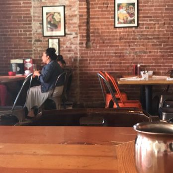 The Park Cafe Restaurant Litchfield Az