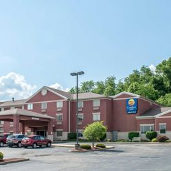 Photo Of Comfort Inn New Stanton Pa United States