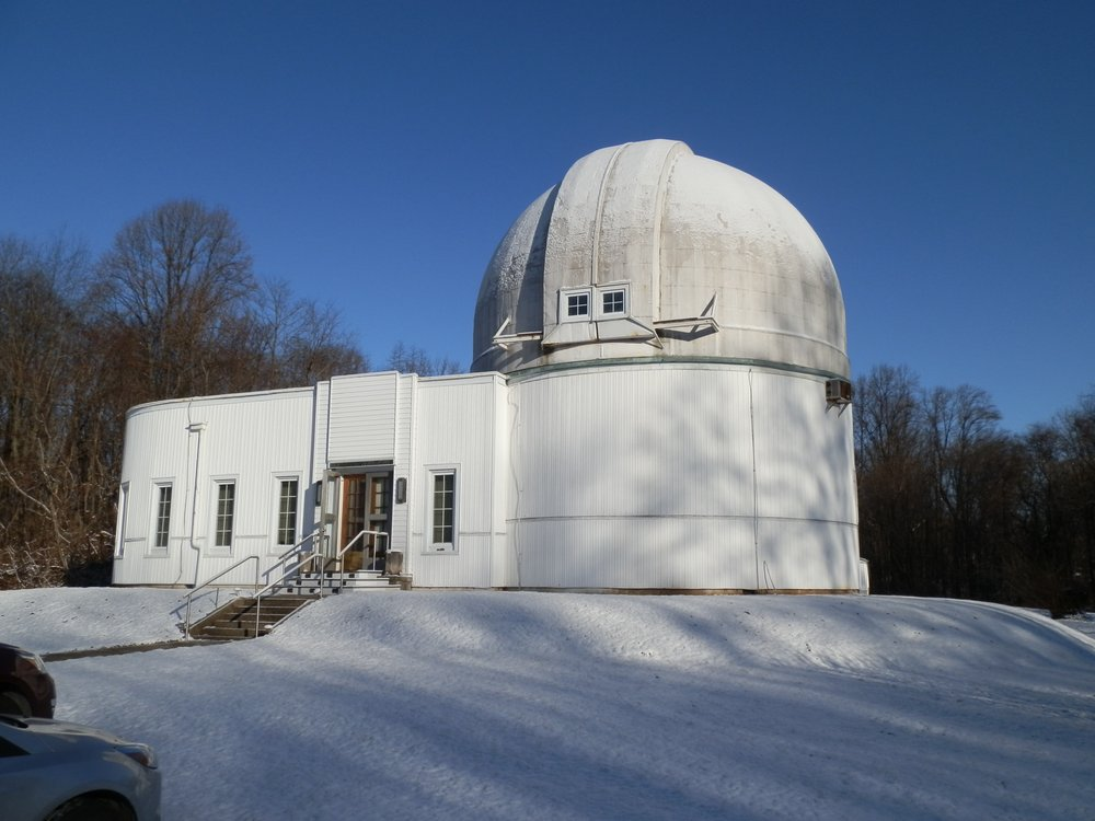 Link Observatory Space Science Institute: 8403 Observatory Rd, Martinsville, IN