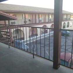 Photo Of Desert Rancho Motel Bullhead City Az United States Second Floor
