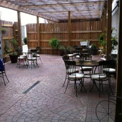 Photo Of Cafe Primo   Bardstown, KY, United States. Great Patio!