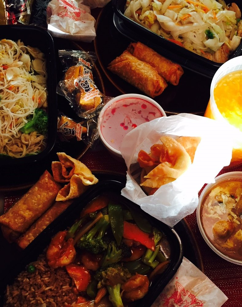Tsing tao chinese cuisine on 09 18 2016 awesome yelp for Art cuisine tahiti