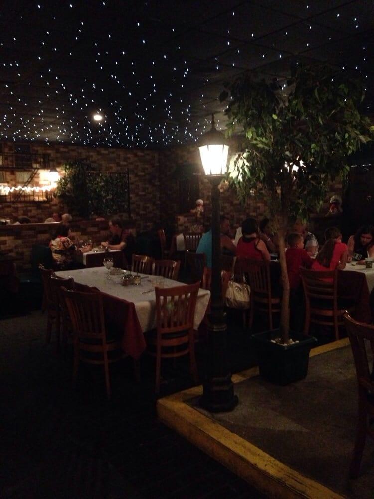 Rossini S Restaurant Port Charlotte Fl