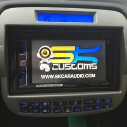 Sk Customs Car Audio Home Theater 45 Photos Car Stereo